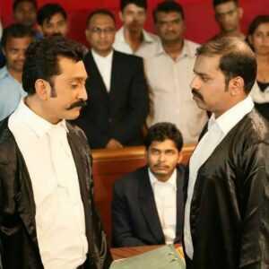 महाराष्ट्र म्हणजे भारताला समृध्दते कडे नेणारी भूमी -अभिनेता मुकेश तिवारी