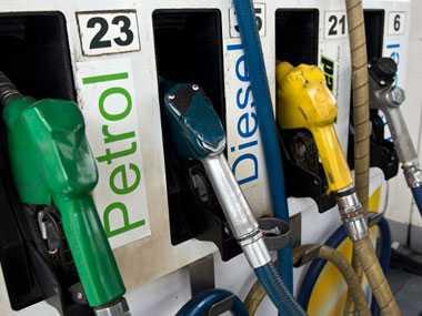 पुण्यातील पेट्रोलपंप उद्यापासून राहणार सकाळी आठ ते दुपारी ४ पर्यंत सुरु