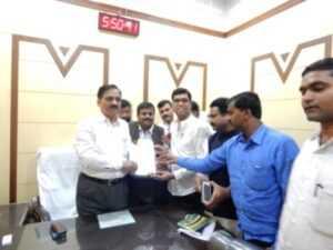 लर्निंग लायसन्सच्या परीक्षेसाठी ओरियन्ट प्रणाली अवलंबवावी-महाराष्ट्र राज्य मोटार ड्रायव्हिंग स्कूल असोसिएशनची मागणी