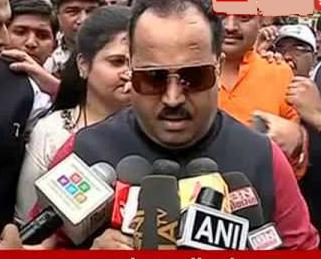 पुण्यात भाजपला एकहाती सत्ता न मिळाल्यास राजकारणातून निवृत्ती: खा. संजय काकडे