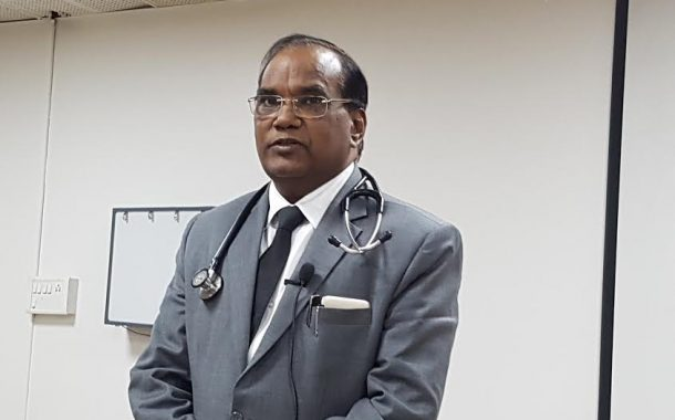 रुग्णांना हॉस्पिटल अक्वायर्ड  इन्फेक्शन्स (एचएआय) संक्रमणापासून वाचवण्याची इनफ्यूजन थेरपी  नोबल हॉस्पिटलमध्ये