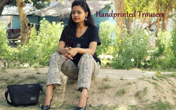 'हॅन्ड्स ऑफ इंडिया'तर्फे भव्य सुती वस्त्रांचे प्रदर्शन