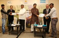 एटलस कॉप्को इंडियाने पूर्ण केला 50 हजार लोकांना सुरक्षित पाणी पुरविणारा प्रकल्प