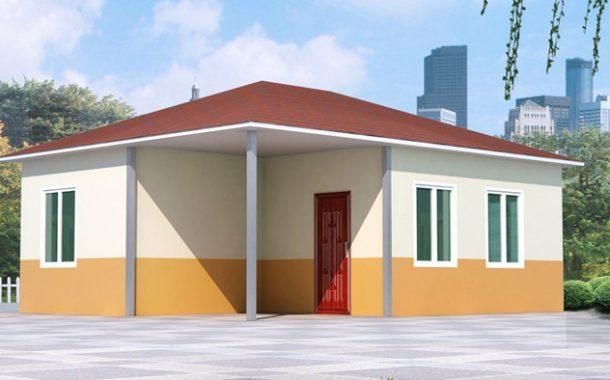 भारतात परवडणारे गृह प्रकल्प विकसित करण्यासाठी संयुक्त उपक्रम जाहीर