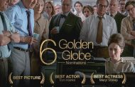 स्टीवन स्पीलबर्ग की 'द पोस्ट' को गोल्डन ग्लोब अवार्ड में मिले 6 नामांकन!