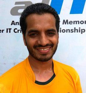 14व्या अंकुर जोगळेकर मेमोरियल आंतर आयटी क्रिकेट 2017-18 स्पर्धेत ऑल स्टेटस्, सनगार्ड एएस, केपीआयटी  संघांचा विजय