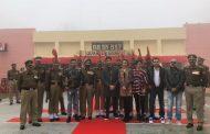 अय्यारी की टीम ने वाघा बॉर्डर पर मनाया गणतंत्र दिवस का जश्न!