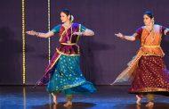 गुरू रोहिणी भाटे यांच्या  नृत्यरचनांचे सादरीकरण