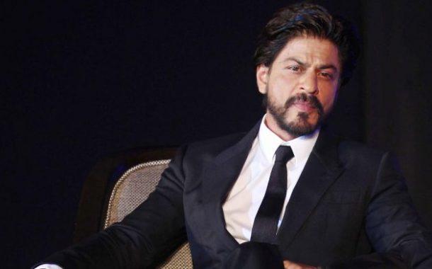 विश्व आर्थिक मंच ने 24 वें वार्षिक क्रिस्टल पुरस्कार के साथ शाहरुख खान को किया सम्मानित!