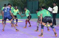 23व्या पीएसपीबी आंतर युनिट कबड्डी अजिंक्यपद स्पर्धेत बीपीसीएल, एमआरपीएल संघांची विजयी सलामी