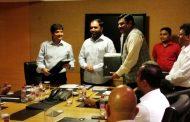कौशल्य विकास प्रशिक्षणाबाबत महाराष्ट्र शासनासोबत 'यशस्वी' संस्थेचा  सामंजस्य करार