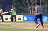 अनिल. जी. रानडे मेमोरियल डेक्कन जिमखाना क्रिकेट लीग स्पर्धेत स्पार्टन्स, वाडेश्वर विझार्डस संघांचे विजय