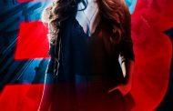 """सलमान खान ने """"रेस 3"""" से डेज़ी शाह का हॉट पोस्टर किया रिलीज!"""
