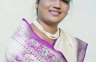 भिक्षेकरी मुक्त महाराष्ट्राचे स्वप्न पहाणारी आशावादी  महिला अधिकारी सुवर्णा पवार