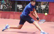 टेनिस स्पर्धेत  स्वरदा परब,  अमन तेजाबवाला यांचा सनसनाटी विजय