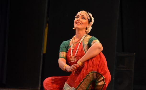शास्त्रीय नृत्य व संगीताच्या 'अमृतांजली फेस्टिव्हल २०१८' महोत्सवाचे  पुण्यात  आयोजन