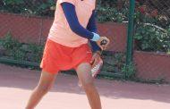 नॅशनल सिरीज् टेनिस स्पर्धेत पार्थ भोईटे, जिया परेरा, मधुरिमा सावंत यांचे संघर्षपूर्ण विजय