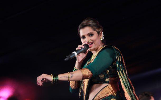गायिका कविता राम यांचा फ्युजन सॉंग व्हिडीओ युट्यूबवर
