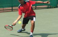 टॅलेंट सिरीज टेनिस स्पर्धेत आर्यन हूड,  सानिका भोगाडे,  अपर्णा पतैत, अमोद सबनीस यांचा मुख्य फेरीत प्रवेश