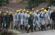 थायलंडमधील गुहेत अडकलेली सर्व मुलं सुखरूप बाहेर