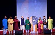 विठ्ठलनामात रंगला 'रंग पांडुरंग' हा अभंग, भक्तीगीतांचा कार्यक्रम