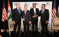 स्पाईसजेटचे सीएमडी अजय सिंह यांचा `यूएसआयएसपीएफ लीडरशिप` पुरस्काराने गौरव