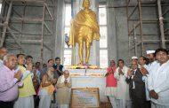 'घुमट' हे भारतीय सांस्कृतीक राष्ट्राचे मंदिर -बिहारचे पर्यटन मंत्री प्रमोद कुमार यांचे मत