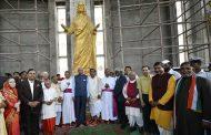 एमआयटीतर्फे संत, शास्त्रज्ञ आणि तत्त्वज्ञांच्या पूर्णाकृती ५४ पुतळ्यांची स्थापना