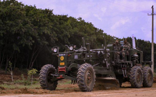 भारतीय टेलिव्हिजन प्रथमच दाखवणार भारतीय लष्कराच्या रेजिमेंट सेंटर्समधील दृश्ये आणि सैनिकांशी व्यक्तिगत स्तरावर साधलेला संवाद