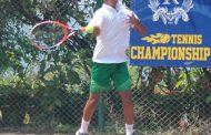 अखिल भारतीय सुपर सिरीज्  टेनिस स्पर्धेत दक्ष अगरवाल, रिया भोसले याचा मानांकित खेळाडूंना पराभवाचा धक्का