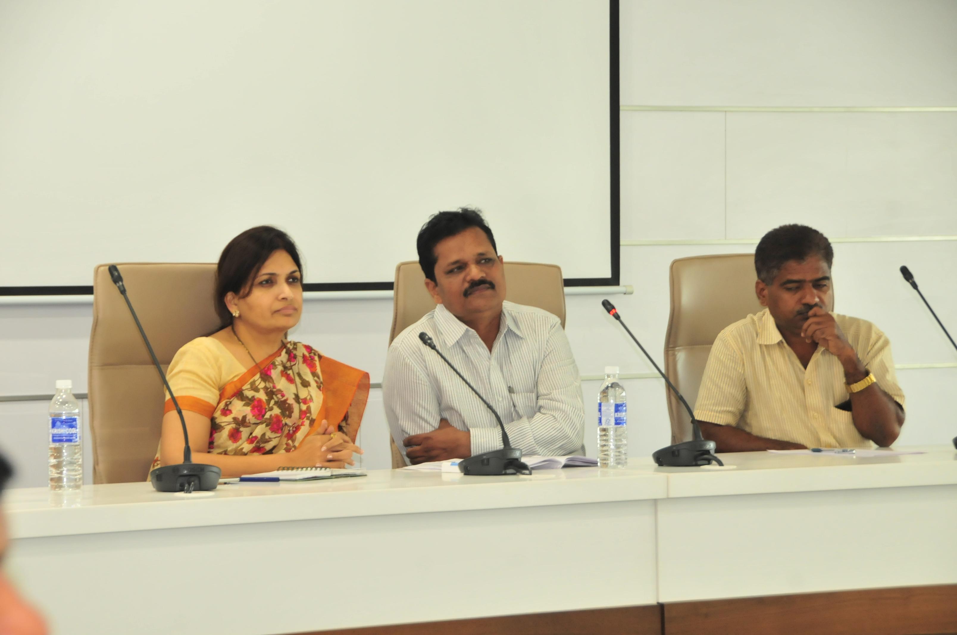 'स्वास्थ भारत यात्रे' अंतर्गतच्या सायकल रॅलीसाठी आवश्यक त्या उपाययोजना करा-डॉ.जयश्री कटारे