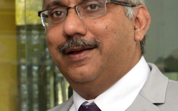 ऑल इंडिया रबर इंडस्ट्रीज असोसिएशनच्या अध्यक्षपदी  पुण्याच्या विक्रम मक्कर यांची नियुक्ती