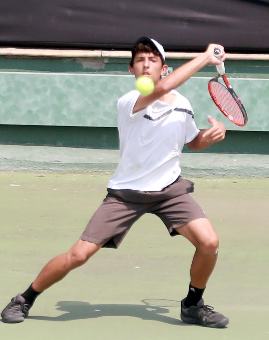 एचसीएल आशियाई  टेनिस अजिंक्यपद 2018 स्पर्धेत सात भारतीय खेळाडूंचा मुख्य फेरीत प्रवेश