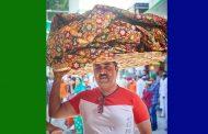 खासदार काकडे यांची अजमेर दर्ग्याला भेट