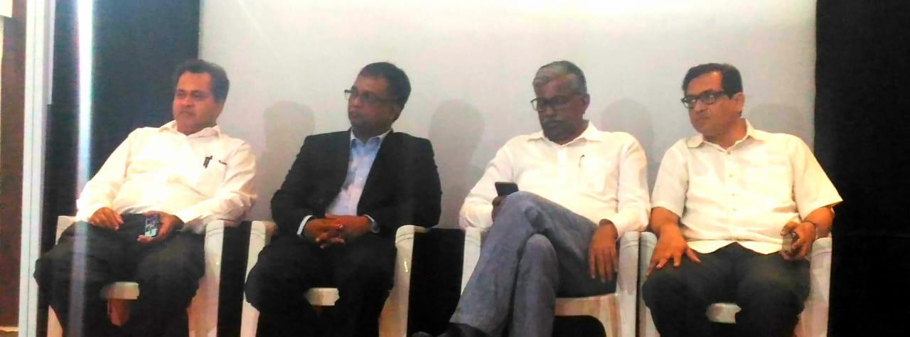 'कोकण विकासाचे व्हिजन डॉक्युमेंट, आराखडा करावा