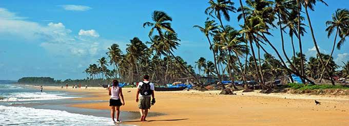 दिवाळीतही पर्यटनासाठी गोवा ठरले पर्यटकांचे सर्वात पसंतीचे ठिकाण – ओयो