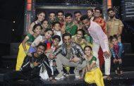 रणवीरने मारली 'सुपर डान्सर महाराष्ट्र'च्या मंचावर  एण्ट्री