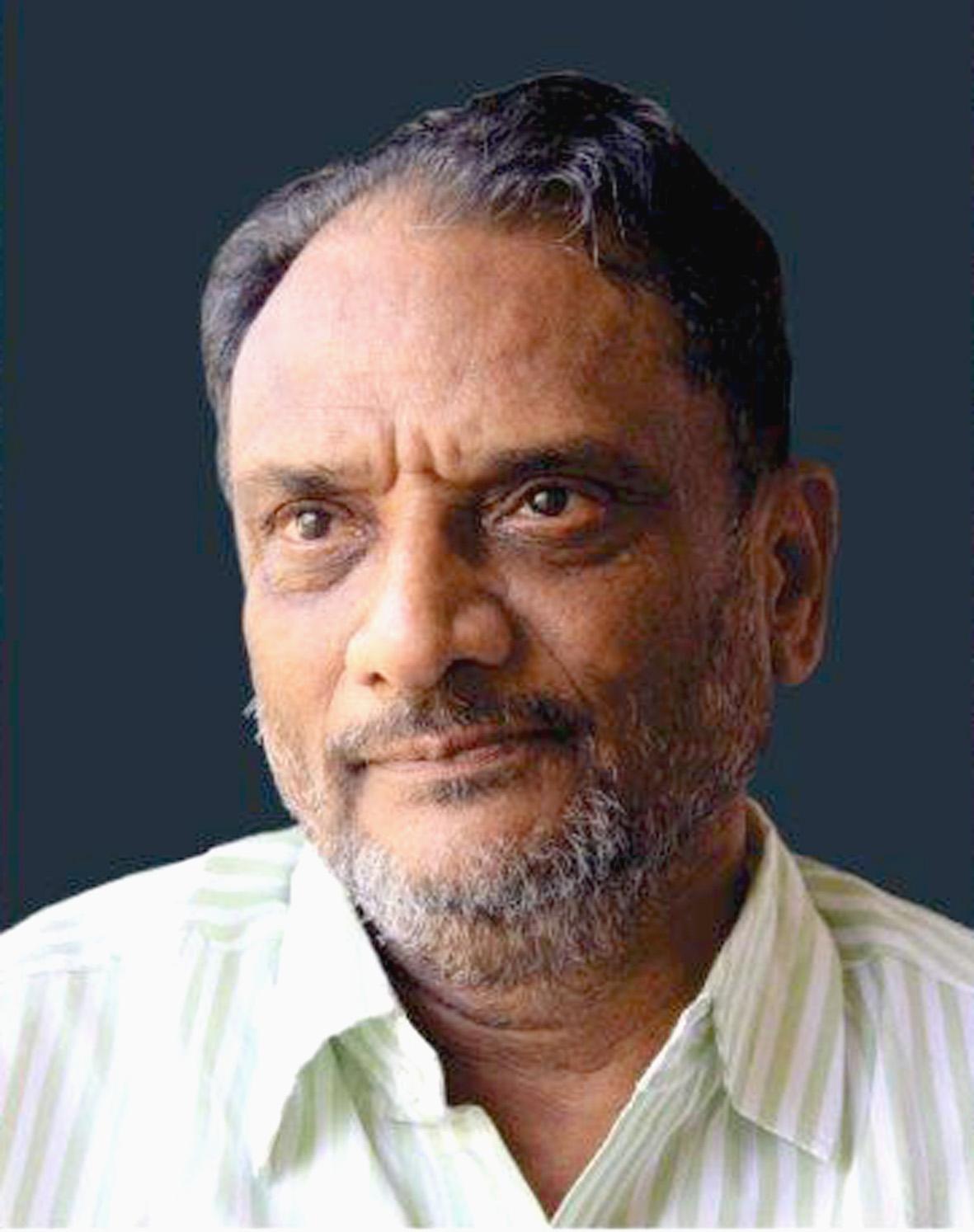 बंधुता साहित्य परिषद व 'काषाय'तर्फे डॉ. श्रीपाल सबनीस यांचा जाहीर सत्कार