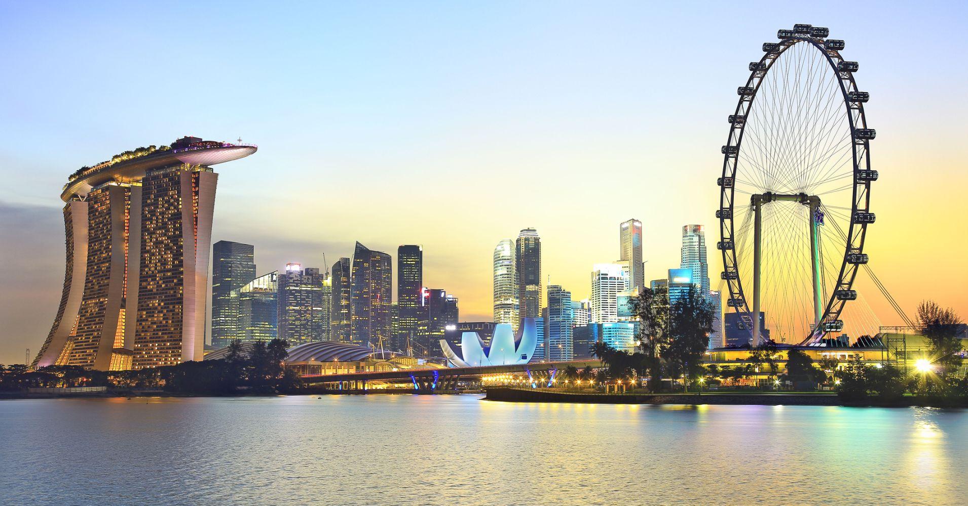 सिंगापूर टुरिझम बोर्डाची ओलाशी भागिदारी, प्रवाशांना मिळणार सिंगापूरला भेट देण्याची संधी