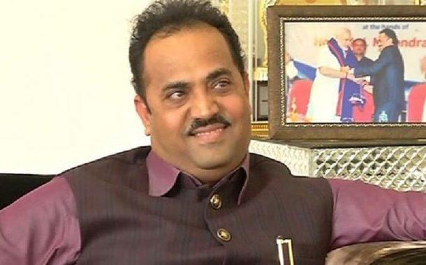 मला निमंत्रण नसताना मेट्रो भूमिपूजन सोहळ्याला  मी जाणार कसा ? : खा.संजय काकडे
