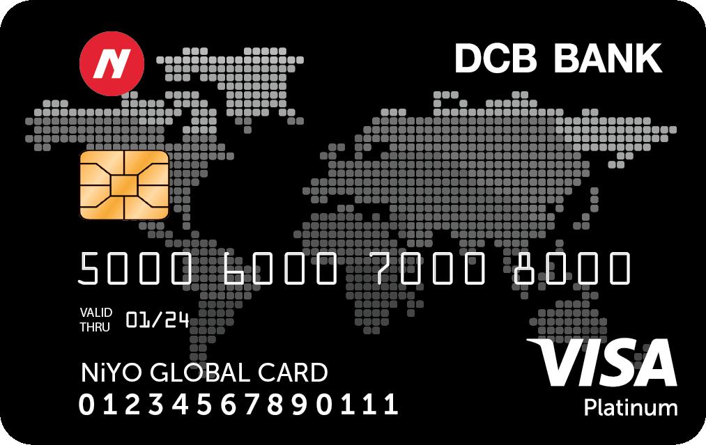नियोतर्फे झिरो फॉरेक्स मार्क-अपसह पहिले जागतिक प्रवासी कार्ड लाँच