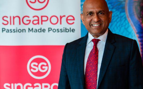 सिंगापूरचे भारतातील पर्यटन उद्योगातील समूहांना बळकटी आणण्यासाठीचे विशेष प्रयत्न