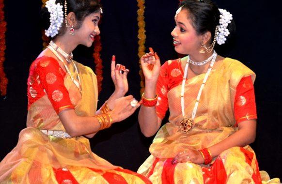 'मधुरिता सारंग स्कूल ऑफ परफॉर्मिंग आर्ट्स' च्या तपपूर्ती महोत्सवास प्रारंभ