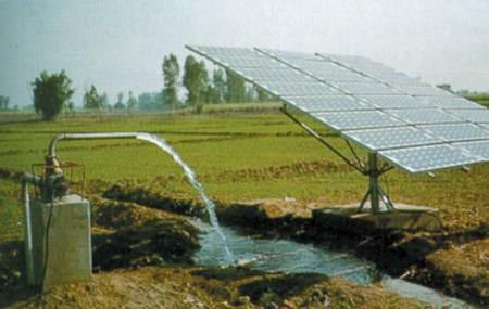 मुख्यमंत्री सौर कृषिपंप योजनेस भरघोस प्रतिसाद  वीजजोडणीसाठी २८ हजार शेतकऱ्यांचे अर्ज