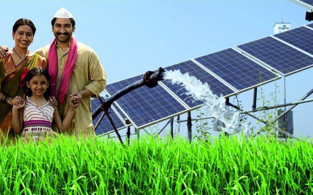 शेतकऱ्यांसाठी शाश्वत विजेचा पर्याय  मुख्यमंत्री सौर कृषिपंप योजना