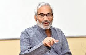 देशात लोकशाही ऐवजी धर्मसंसद आणण्याचा प्रयत्न-डॉ.कुमार सप्तर्षी