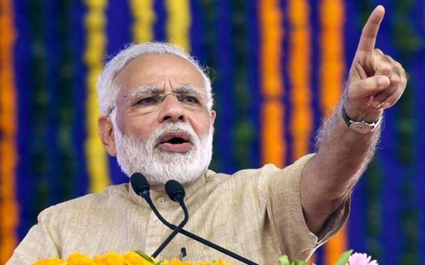 पंतप्रधान नरेंद्र मोदी करणार क्रेडाईमधील युवा विकसकांना मार्गदर्शन