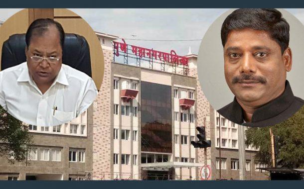 अतिरिक्त आयुक्तांना मारहाण प्रकरण -नगरसेवक रवींद्र धंगेकर यांचा अटकपूर्व जामीन फेटाळला