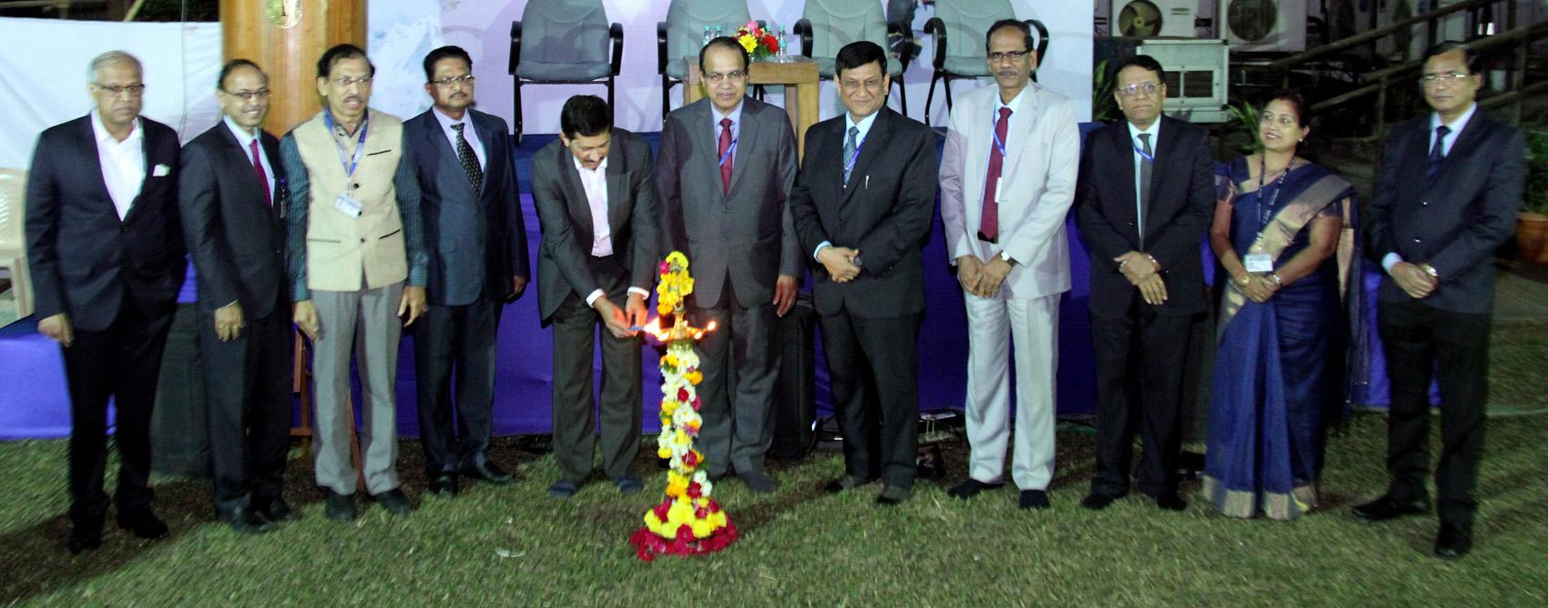बँक ऑफ महाराष्ट्रचा 84 व व्यवसाय वर्धापन दिन देशभर उत्साहात साजरा