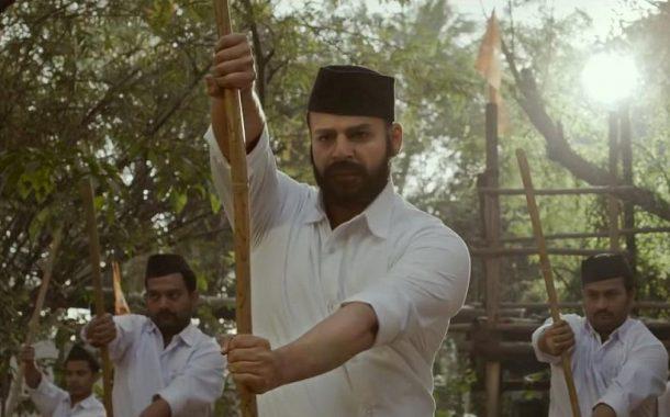 निवडणुकीच्या काळात 'पीएम नरेंद्र मोदी' प्रदर्शित झाल्यास खळ्ळ-खट्यॅक: मनसे